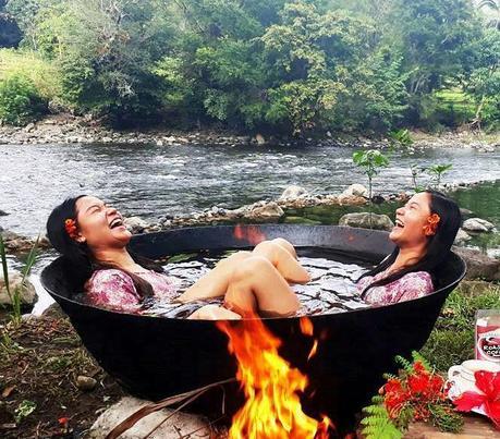 Calawag Mountain Resort
