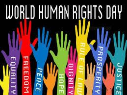 Unquestioned Good – Human Rights