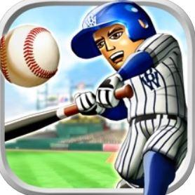 Best Baseball Games Android/ iPhone