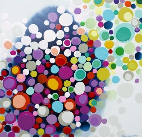 Edgewater Gallery Boston Abstract Artwork