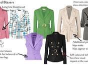 Tricky Trends Belted Blazer