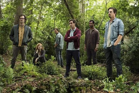 Review IT Chapter Two: The adult Losers' Club gather for new perils in IT Chapter Two (2019)