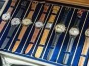 Tips Kick-Start Watch Collection