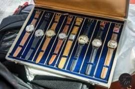 Tips to Kick-Start A Watch Collection