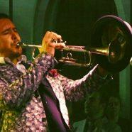 1. Go to a Soho Live Jazz week event (Wednesday 11th to Saturday 14th September)