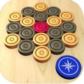Best Carrom Board Games Android/ iPhone