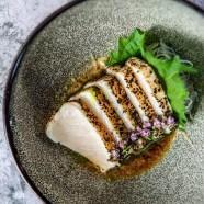 5. Try the new seasonal menu at Issho-Ni, Bethnal Green, London