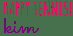 Your 2 Step Tennis Plan – Tennis Quick Tips Podcast 166