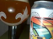 Tasting Notes: Broaden Build: Tired Hands: Awamori Koji Saison