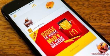 McDonald's acquires Apprente, a voice-based conversational tech company