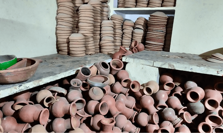 Postcards from Pottery Town: clay, creativity and a glimpse of old Bangalore