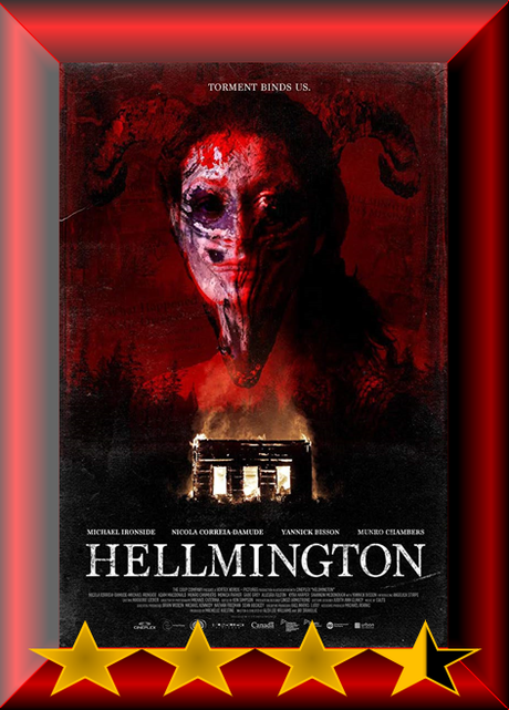 Hellmington (2018) Movie Review