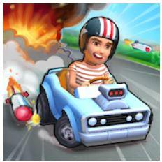 Best Kart Racing Games Android