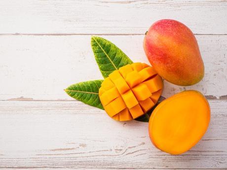 Health Benefit of Mango Fruit in Pregnancy