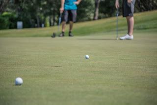 comeback kid golf putting