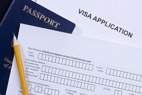 Backpacking Advice: Visa Application Process Explained