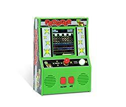 Image: Arcade Classics | Frogger Retro Handheld Arcade Game