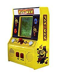 Image: Arcade Classics | Pac-Man Retro Mini Arcade Game