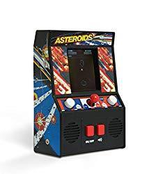 Image: Arcade Classics | Asteroids Retro Handheld Arcade Game
