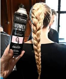 Recreate NYFW SS '20 Hair Trends from TRESemmé