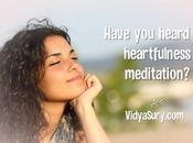 Step Heartfulness Meditation Refresh Yourself
