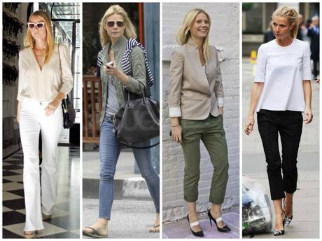 Does it Really Matter What Colour You Wear Below the Waist?