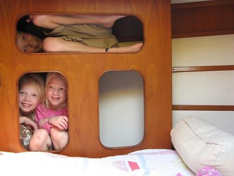 Top reasons cruising is great for families