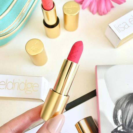 Lisa Eldridge Lipsticks