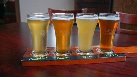 7 Breweries in Erie to Check Out Along the Lake Erie Ale Trail