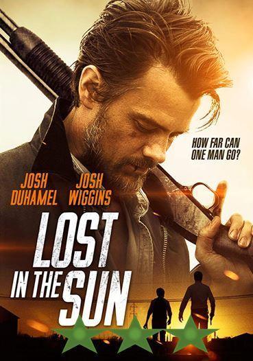 ABC Film Challenge – Thriller – L – Lost in the Sun (2016)