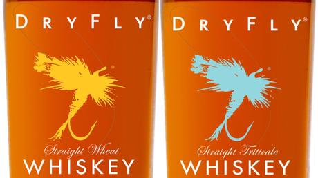 Whisky Review – Dry Fly Straight Wheat and Straight Triticale Whiskeys