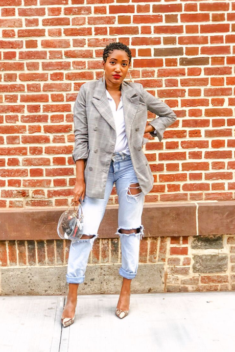 How to Transition Into Fall Without Looking Crazy
