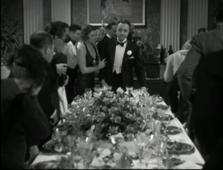 Classic Scene: 'Dinner Party'