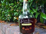 Woodford Reserve Master's Collection Sonoma-Cutrer Finish Review
