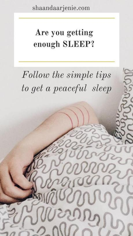 Have a peaceful sleep with Nature Sure SOMNI Natural Sleep Aid Tablets