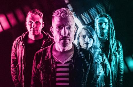 Attaboy Releases WILD Today From Radiate Music, Announces Fall Tour