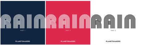 Planetshakers Releases Full-Length Album, Rain, Released September 6, 2019!