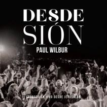 Paul Wilbur Will Roar From Zion During Daystar International TV Premiere Sept. 30 – Oct. 7; Daystar Offers Exclusive DVD Recorded By Wilbur In Jerusalem