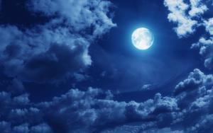 Harvest Moon Meditation on September 14