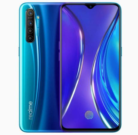 Realme XT with 64-Megapixel quad-camera setup launched in India