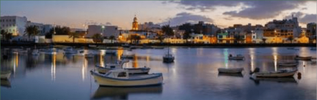 Europe's Top Destination, Lanzarote, Canary Island