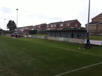 ✔701 Roundwood Sports Complex