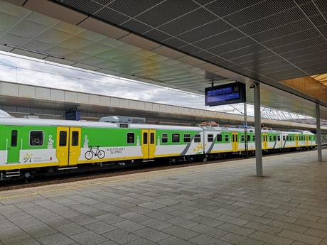 Why Does Warszawa Have FOUR Central Train Stations?