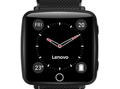 Lenovo Carme Smartwatch with Coloured Display Heart Rate Sensor Launched India
