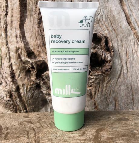 MILK & CO - Naural Caring Skincare
