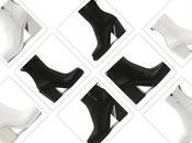 Shoes Shaun Ross United Nude SRXUN Boots