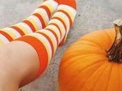 Halloween Socks Sweet/Foxy/Scary!!!
