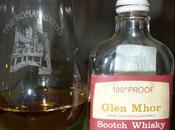 Tasting Notes: Gordon MacPhail: Glen Mhor: Year 100% Proof