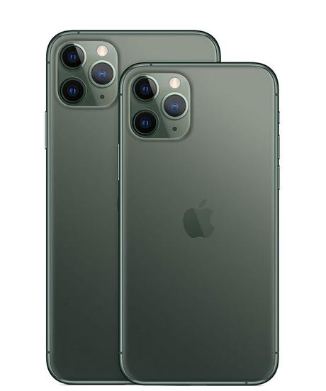 Apple iPhone 11 Pro Full Specification And Price