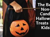 Best Non-Candy Halloween Treats Kids 2019